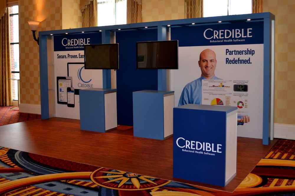 Credible Inline Display
