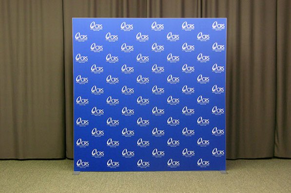 CRS Backdrop
