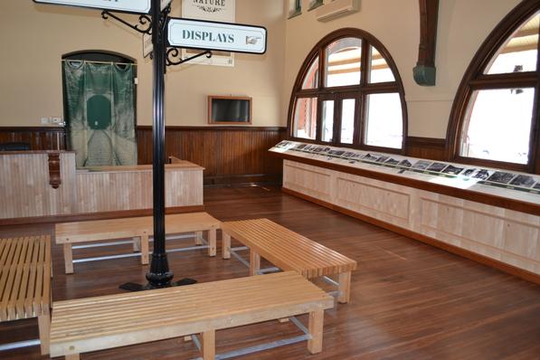 Poconos Visitor Center