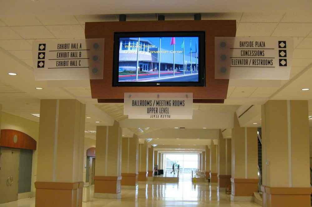 OC Convention Center