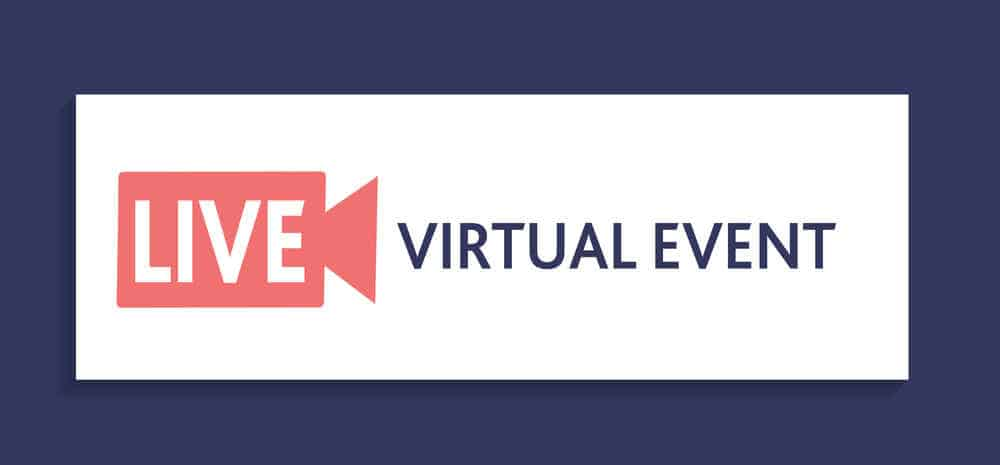 Eight Sure-Fire Tips for a Seamless Transition to Virtual Events