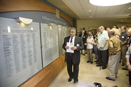Howard Hospital Foundation Opening