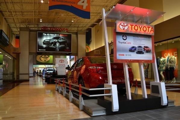 Toyota BL